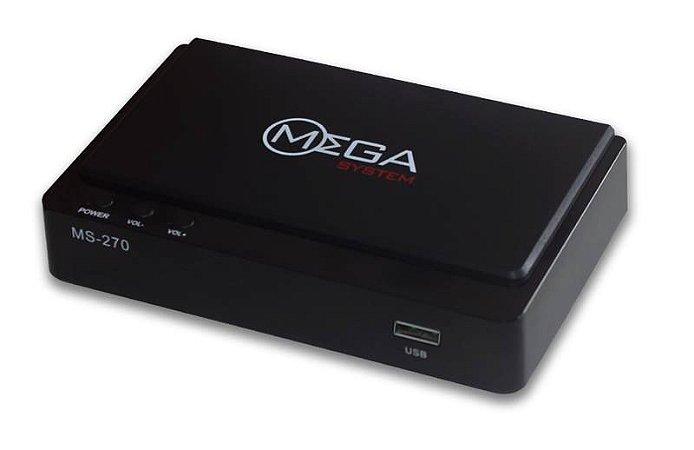 Mega System MS 270