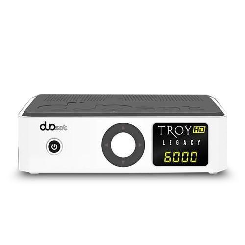 Duosat Troy HD Legacy