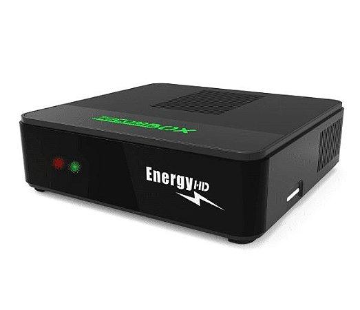 Tocombox Energy HD