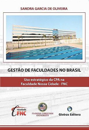 Gestão de Faculdades no Brasil