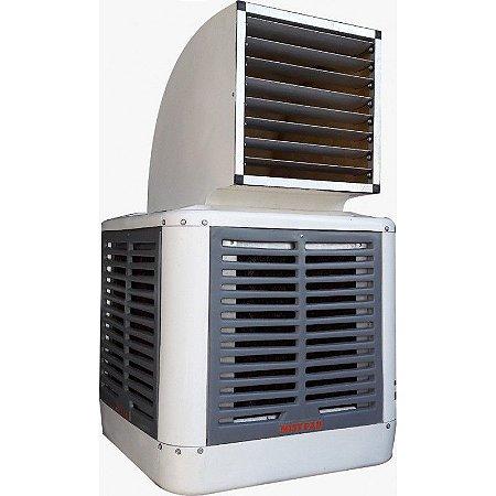 Climatizador Evaporativo Modelo 10 - Para cima
