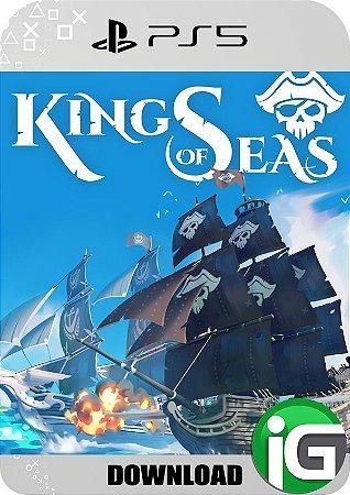 King of Seas - PS5 Digital