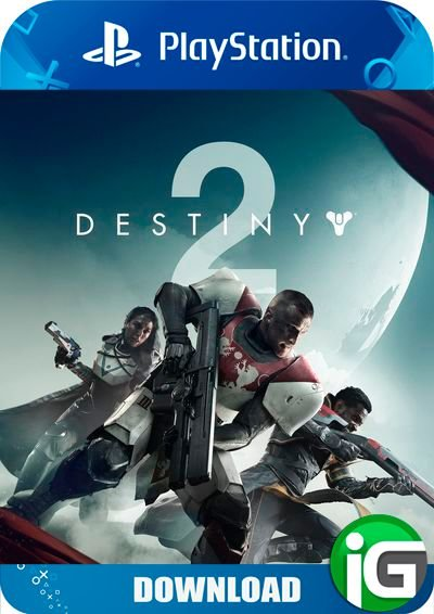 DESTINY 2 - PS4