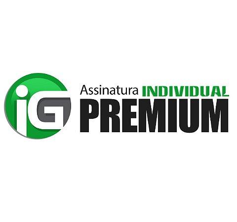 Assinatura Individual Premium