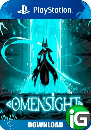 Omensight - Ps4