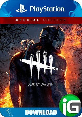 Dead By Daylight: Special Edition - PS4