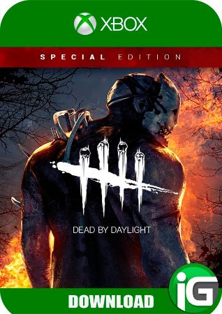 Dead by Daylight: Edição Especial - Xbox One