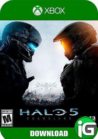 Halo 5 - Xbox One