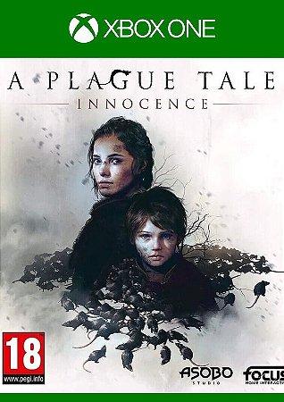 A Plague Tale: Innocence XBox One - Digital