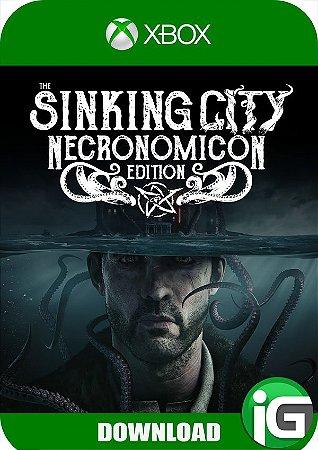The Sinking City - Edição Necronomicon - Xbox One