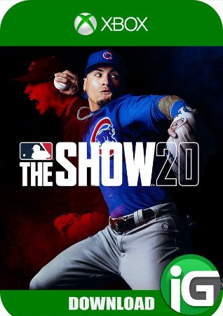 MLB The Show 20 - Xbox One