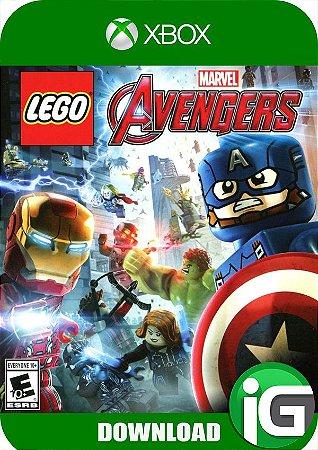 Lego Marvel's Avengers - Xbox One