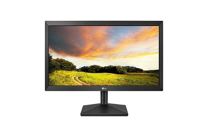 Monitor LG 19,5 Led HD 20MK400HB