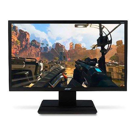 Acer Monitor 21,5 Full HD V226HQL