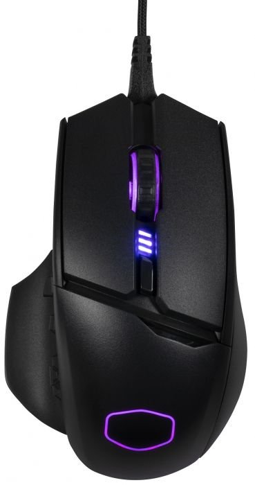 Mouse Gamer  MM830  MM830GKOF1