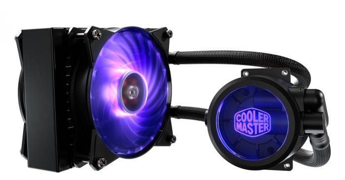 Water Cooler Masterliquid PRO 120 RGB