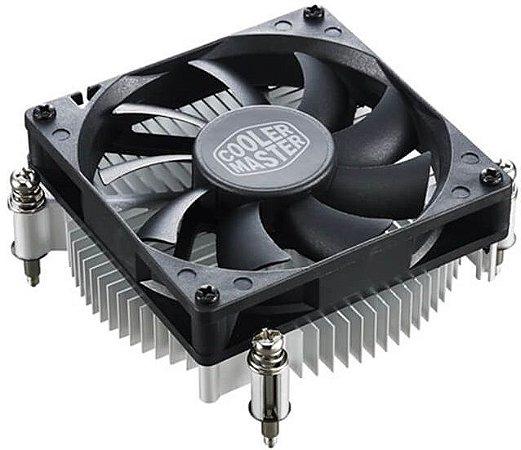 Cooler para Processador INTEL X Dream L115