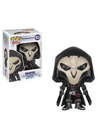 Funko Overwathc Reaper