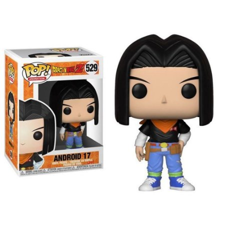 Funko Dbz S5 Android N 17