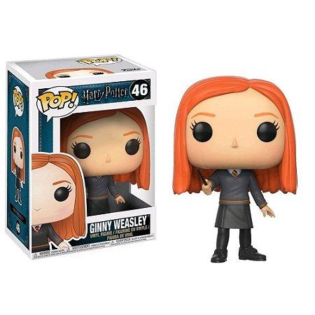 Funko Hp Ginny Weasley