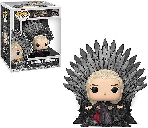 Funko Got S10 Daenerys