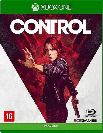Control PS4 Xbox One - Mídia Física