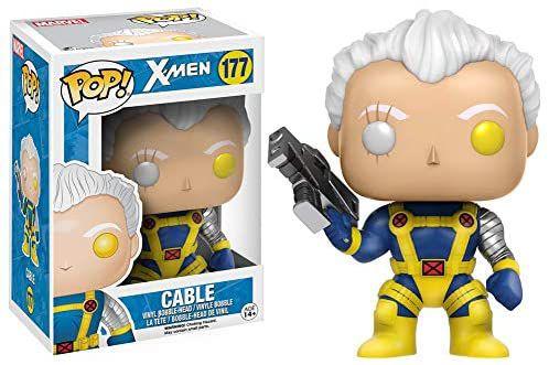 Funko X-men Cable