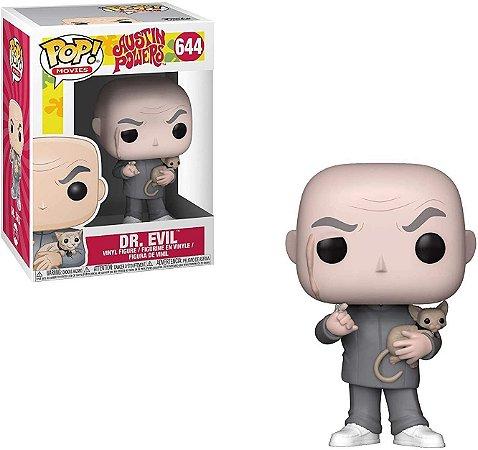 Funko Dr Evil