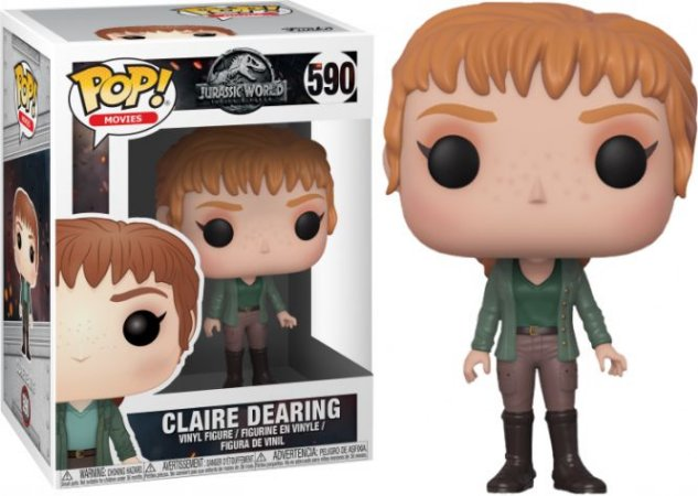 Funko Clairer