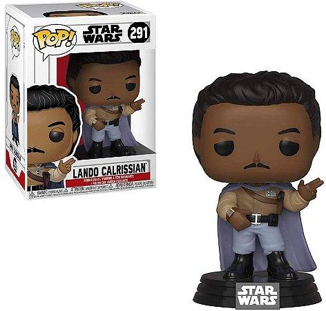 Funko General Lando
