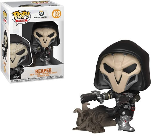 Funko Reaper