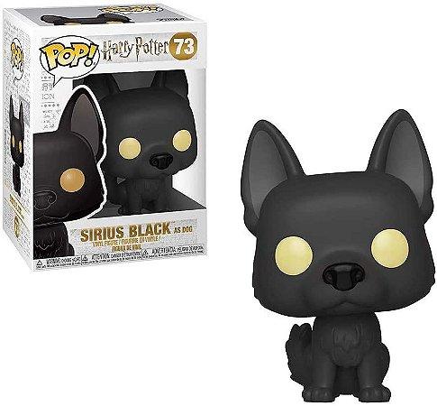 Funko Sirius As Dog