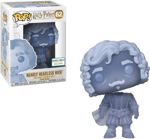 Funko Nearly Headless