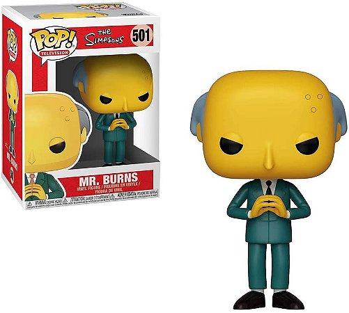 Funko Mr Burns