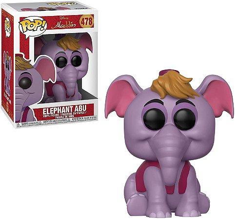Funko Elephant Abu