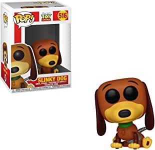 Funko Slinky Dog