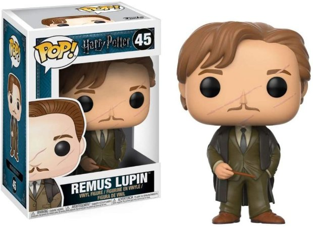 Funko  Remus Lupin