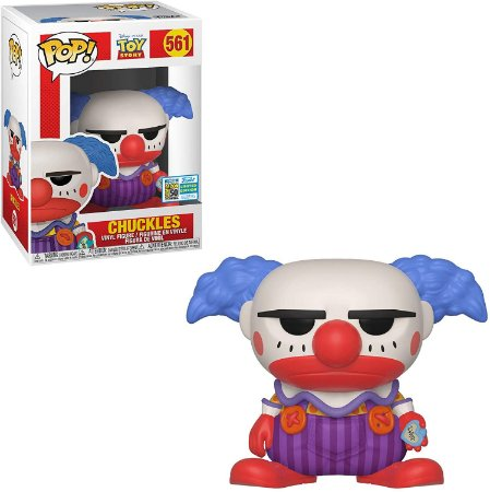 Funko Toy story Chuckles