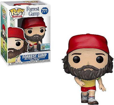 Funko Forrest W Beard