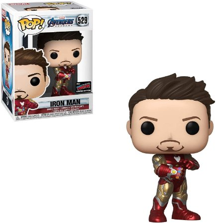 Funko Iron Man Gauntlet