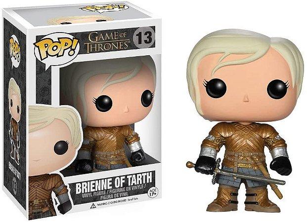 Funko Brienne Of Tarth