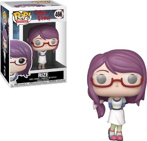Funko Tokyo Ghoul Rize