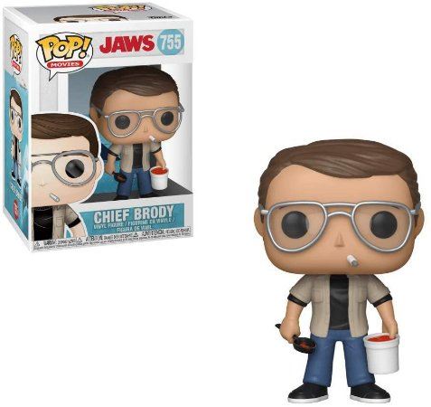 Funko Jaws Chief Brody