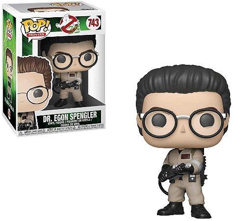 Funko Dr Egon Spengler