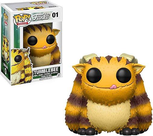 Funko Monsters Tumblebee