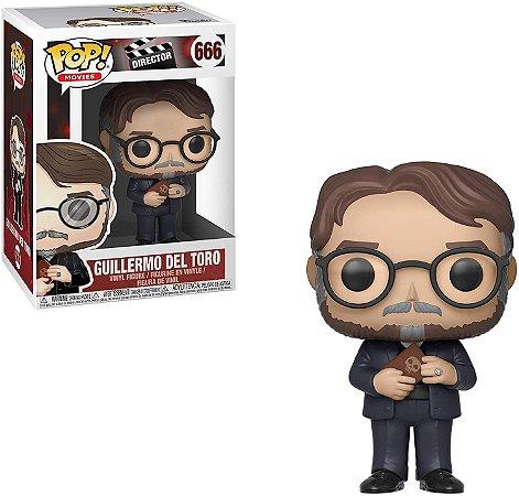 Funko Guillermo Del Toro