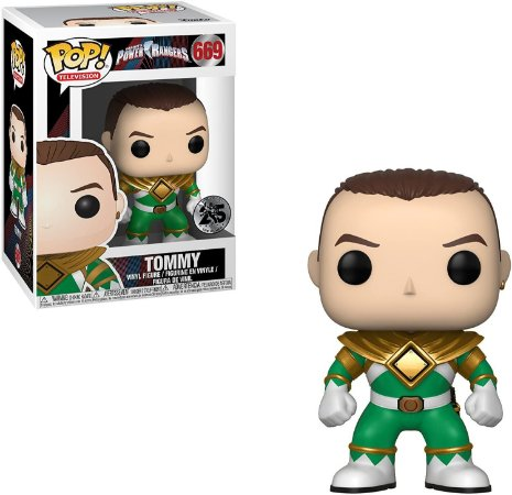 Funko Green Ranger