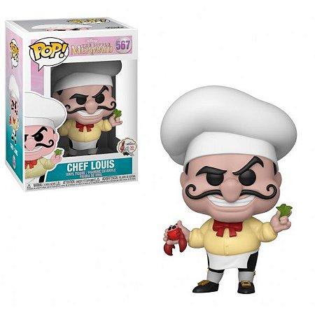 Funko Chef Louis