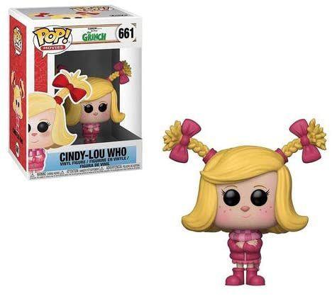 Funko Cindy Lou Who