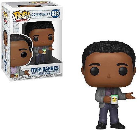 Funko Troy Barnes